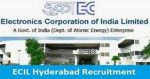 ECIL Recruitment 2021 – Apply Online for 19 Technical Officer Vacancy
