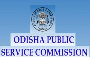 OPSC Civil Services Notificeation